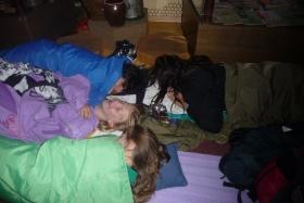 Hurá,prázdniny! 2011