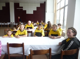Zlatá včela v Rychvaldu