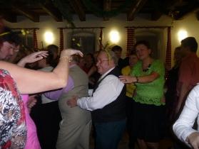 Včelařský ples 2010