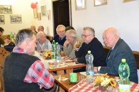 Výroční schůze 2011
